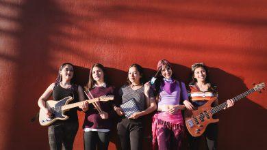 Photo of Yiliane Flández continúa ciclo de conciertos con mujeres artistas de La Araucanía