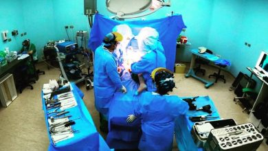 Photo of Hospital Intercultural de Nueva Imperial realizó primera cirugía de pelvis