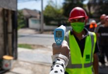 Photo of Construcción privada refuerza protocolos que le permitirán trabajar durante la cuarentena en Temuco