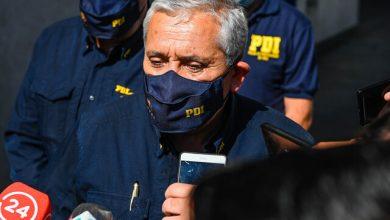 """Photo of PDI denunciará ante Fiscalía para esclarecer origen del audio de """"supuesto procedimiento"""" en Temucuicui"""