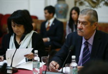 Photo of Diputado Meza solicita a ministro de interior atender creciente delincuencia en Temuco y Padre Las Casas.