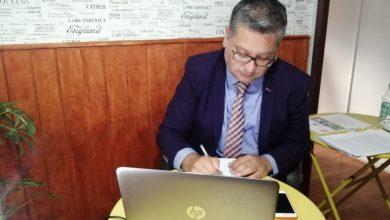 Photo of Seguridad, educación y salud fueron las principales ideas que abordó el concejal Neira en debate municipal por Temuco.