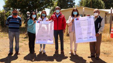 Photo of Vilcún: Cerca de 1.500 personas del sector rural contarán con agua potable