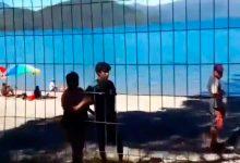 Photo of Bienes Nacionales y lago Colico «En Chile no existen las playas privadas»