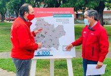 Photo of Minvu y MOP anuncian 60 mil millones de inversión en futuras licitaciones para La Araucanía