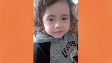 Photo of Dramática búsqueda de un niño de 3 años desaparecido en Arauco