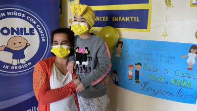Photo of El Centro Oncológico del Hospital conmemora el Día Internacional del Cáncer Infantil