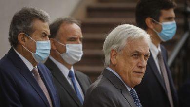 """Photo of Piñera: """"Apoyaremos las demandas de los pueblos originarios, pero combatiremos el crimen organizado"""""""