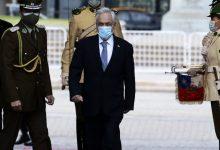 Photo of Presidente Piñera convocó a los poderes del Estado para buscar «acuerdos políticos de buena fe» en La Araucanía