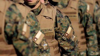 Photo of La Araucanía: Ejército envió equipo especial para capacitar a carabineros