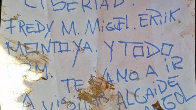 Photo of «Racista, te vamos a ir a visitar»: amenazan a alcaide de Angol