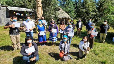 Photo of Emprendedoras indígenas de Pucón reciben capacitación con pertinencia cultural