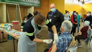 Photo of Autoridades dan inicio a la vacunación contra la influenza en la Araucanía