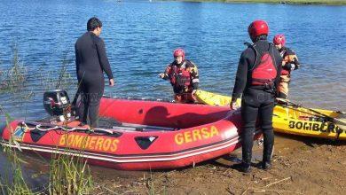 Photo of Volcamiento de bote en Renaico: dos personas desaparecidas