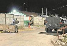 Photo of La Araucanía: registran nuevo ataque armado contra cuartel policial en Ercilla