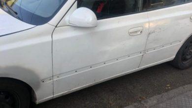Photo of Por andar sin papeles del auto al día y sin portar su permiso de desplazamiento, fue detenido el diputado Florcita Alarcón
