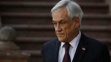 Photo of Presidente Sebastián Piñera es denunciado ante la Corte Penal Internacional por los crímenes de lesa humanidad durante el estallido social