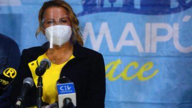 Photo of Fiscalía inició investigación por supuesta celebración del cumpleaños de Cathy Barriga en dependencias del municipio
