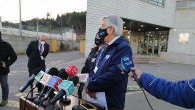 Photo of SML  dice que su informe sobre Tomás Bravo es concluyente y a su vez comienza un sumario interno para llegar con los responsables de la filtración