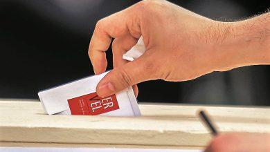 Photo of Cámara de Diputados y Diputadas aprobó el aplazamiento de las elecciones de abril