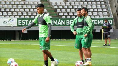 Photo of Deportes Temuco se prepara para su debut ante el cuadro de San Luis de Quillota