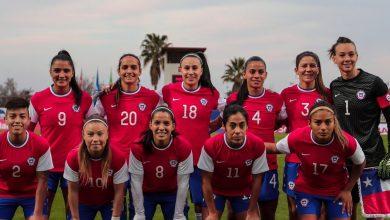 Photo of ¡Grande Rojita! La selección femenina de fútbol logra histórica clasificación a los Juegos Olímpicos de Tokio 2020