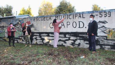 Photo of Cerca de 100 estudiantes permanecen sin acceso a internet en el sector Chapod de Padre Las Casas