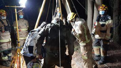Photo of Hombre desaparecido desde marzo, es encontrado sin vida en un pozo de siete metros de profundidad en Collipulli