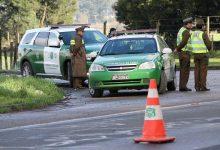 Photo of En unabalacera terminó colisión de dos automóvilesen la ruta que une Padre Las Casas y Cunco