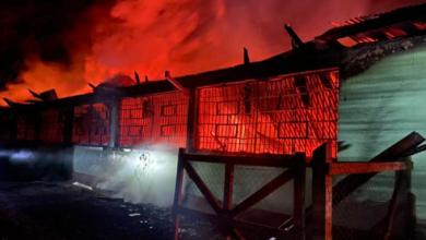 Photo of Diputado Rathgeb por ataque incendiario a escuela en Victoria: «La maldad de algunos no tiene límites»