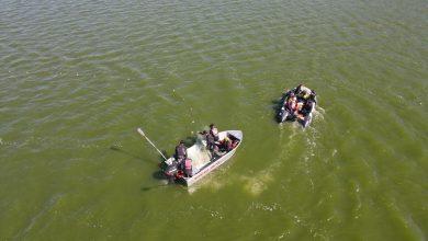Photo of Tras seis días de búsqueda, hallaron el segundo cuerpo en el Tranque Huelehueico