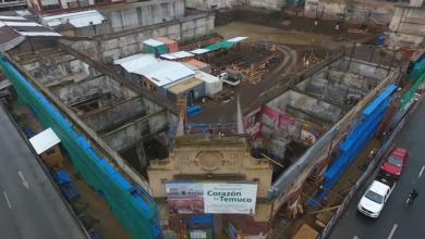 Photo of Nuevo retraso en el Mercado de Temuco: La entrega sería el próximo año