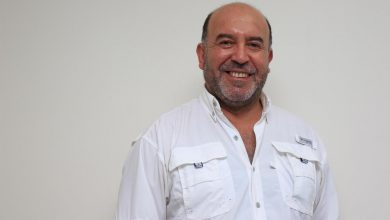 Photo of Luis Vivanco, candidato a Gobernador por La Araucanía es internado por COVID-19