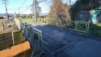 Photo of Consejo Regional de La Araucanía, aprobó la ejecución del proyecto «Mejoramiento Puente Unión Norte»