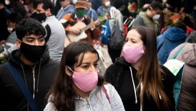 Photo of ¡El virus no se volvió buena persona, está cada día más malvado! Ahora son los menores de 39 años los que están en terapia intensiva