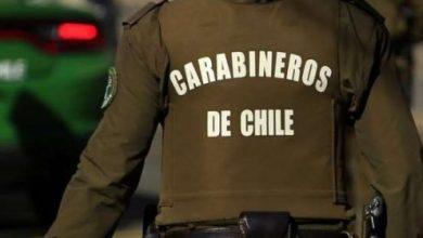Photo of Temuco: Carabineros expulsa a uniformado sorprendido en fiesta clandestina