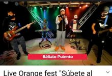 Photo of Con 10 artistas locales en evento streaming «Orange Fest», comando de Roberto Neira celebró el «Día del Trabajador»