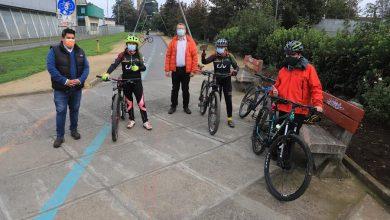 Photo of Mayor seguridad en ciclovías, mejorar luminarias y Plan Integral para el deporte son los compromisos adquiridos con deportistas