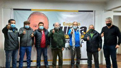 Photo of Eugenio Tuma compromete la creación de una corporación regional de deportes