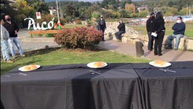 Photo of La Última Cena: Manifestación a nivel nacional del sector gastronómico que pide volver abrir sus puertas y que hoy AGRA Temuco presentó una carta pidiendo ayuda del Estado tras esta difícil situación
