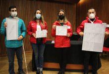 Photo of 128 mil personas con discapacidad en La Araucanía podrán contar con el Voto Asistido para las próximas elecciones