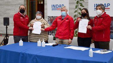 Photo of Comunidades indígenas del sur de Chile tendrán pozos gracias a convenio por $9.600 millones entre CONADI e INDAP