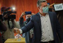 Photo of Candidato Roberto Neira: «creo que la ciudadanía recibió el mensaje del cambio y va a responder en las urnas lo que quiere para Temuco»