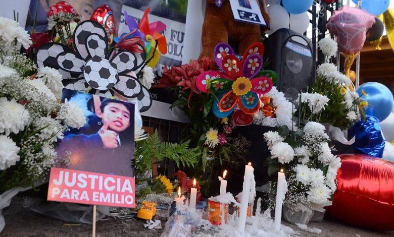 Photo of Tribunal de Linares decretó prisión preventiva para los imputados acusados de violar y dar muerte a menor de 12 años en la región del Maule