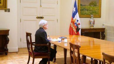 """Photo of No hay actas y menos integrantes, es decir ¿Nunca existió la """"Mesa Covid-19"""" que asesora directamente al Presidente Piñera?"""