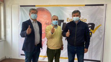 Photo of Alcaldes Electos de Temuco y Padre Las Casas se suman a campaña por la segunda vuelta a Gobernador Regional de Eugenio Tuma