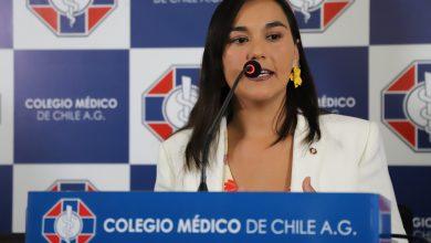 """Photo of """"No podemos seguir avalando esta forma de tomar las decisiones"""": Con estas declaraciones el Colegio Médico se retira de la Mesa Social Covid-19"""