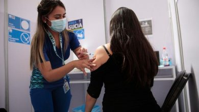 Photo of Hoy inicia el proceso de vacunación con la primera dosis a los veinteañeros