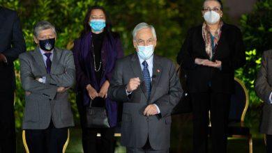 Photo of Anuncios de Gobierno: ¿De qué se trata el IFE Universal y la ayuda a las Pymes?