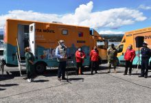 Photo of Desde la Seremi de Salud enfatizan en la toma de PCR durante el fin de semana de votaciones en Temuco y Padre Las Casas